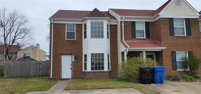5214 Stockton Dr, Virginia Beach, VA 23464 (#10303320) :: Abbitt Realty Co.