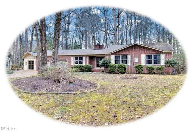 9 Langhorne Rd, Newport News, VA 23606 (MLS #10303323) :: Chantel Ray Real Estate