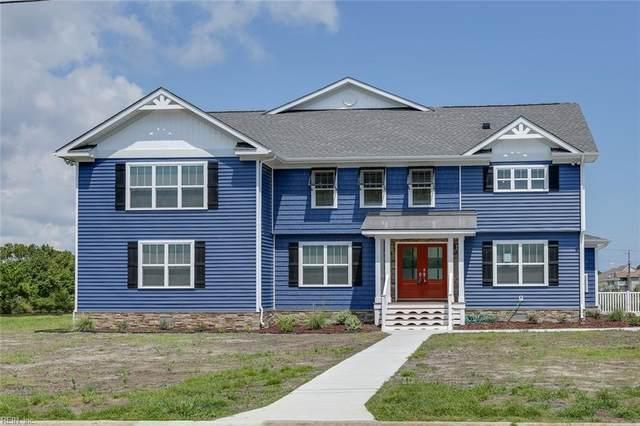 300 Pintail Cres, Virginia Beach, VA 23456 (#10303343) :: Berkshire Hathaway HomeServices Towne Realty