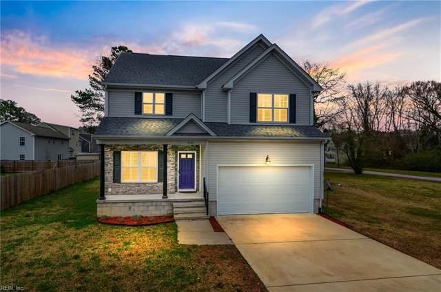 4980 Townpoint Rd, Suffolk, VA 23435 (MLS #10303345) :: Chantel Ray Real Estate