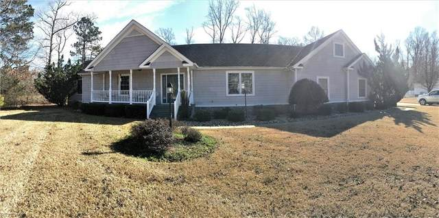130 Summer Way, Camden County, NC 27921 (#10303360) :: Kristie Weaver, REALTOR