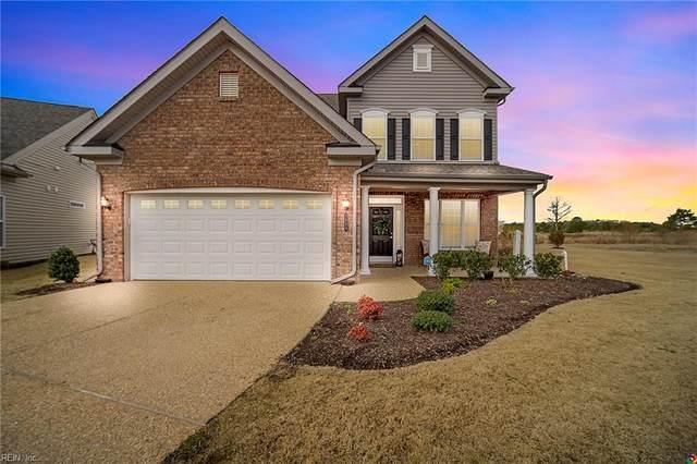1004 Whitburn Ter #372, Chesapeake, VA 23322 (#10303361) :: Berkshire Hathaway HomeServices Towne Realty