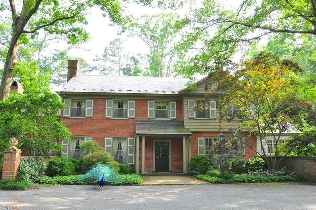1501 Clay St, Franklin, VA 23851 (#10303374) :: Encompass Real Estate Solutions