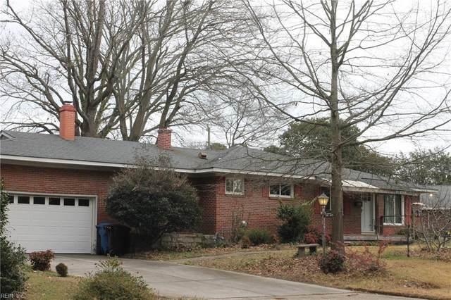 2304 S Wolfsnare Dr, Virginia Beach, VA 23454 (MLS #10303380) :: Chantel Ray Real Estate