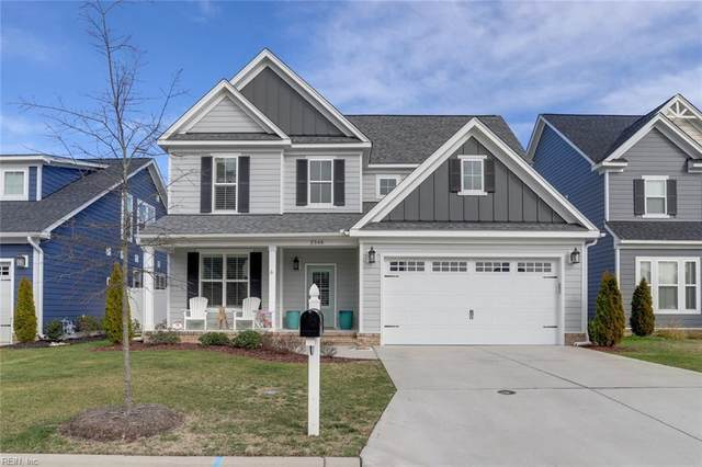 2348 Rod Pocceschi Way, Virginia Beach, VA 23456 (MLS #10303382) :: Chantel Ray Real Estate