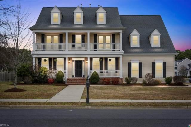 2006 Fieldstone Ln, Suffolk, VA 23434 (MLS #10303388) :: Chantel Ray Real Estate