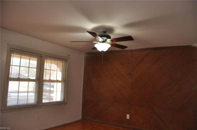 395 Deputy Ln D, Newport News, VA 23608 (MLS #10303389) :: Chantel Ray Real Estate