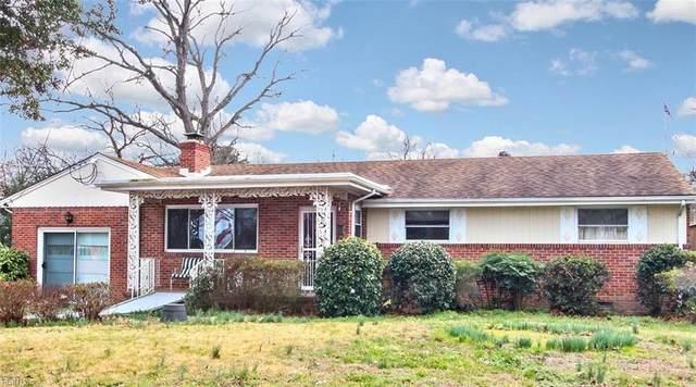 1659 Sheppard Ave, Norfolk, VA 23518 (#10303403) :: Rocket Real Estate
