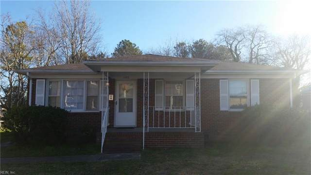 1105 Florida Ave, Portsmouth, VA 23707 (#10303408) :: Atkinson Realty