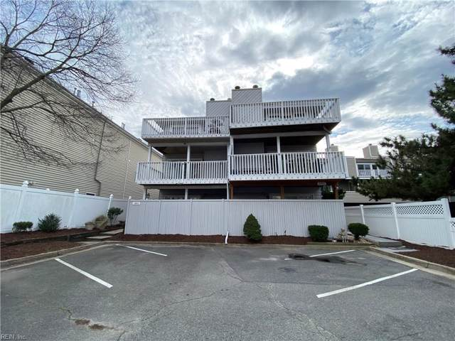3203 Page Ave A, Virginia Beach, VA 23451 (#10303454) :: Berkshire Hathaway HomeServices Towne Realty