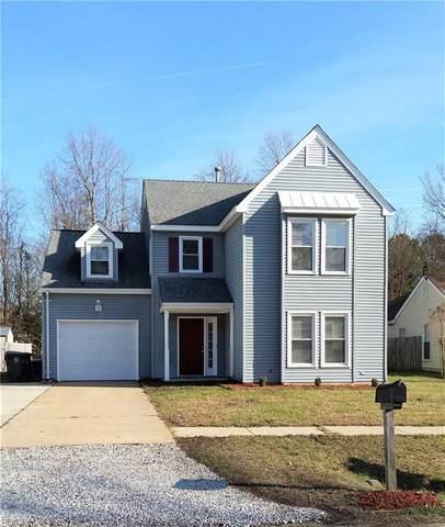 104 Sheffield Ln, York County, VA 23693 (MLS #10303457) :: Chantel Ray Real Estate