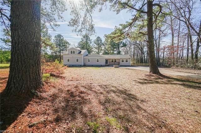 715 Draughon Rd, Chesapeake, VA 23322 (#10303469) :: Atlantic Sotheby's International Realty