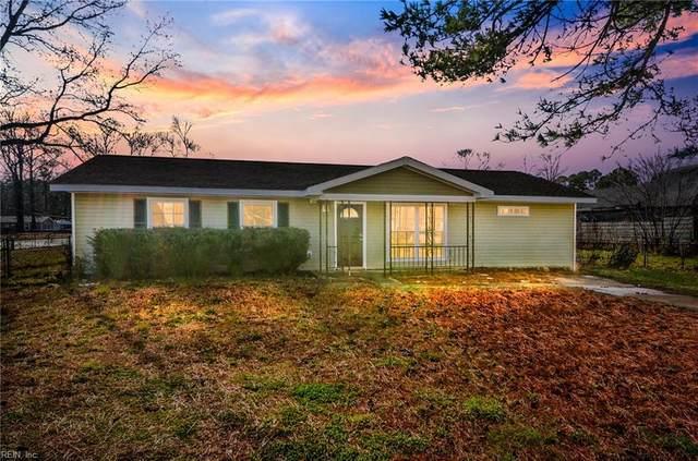 5628 Plummer Blvd, Suffolk, VA 23435 (MLS #10303477) :: Chantel Ray Real Estate