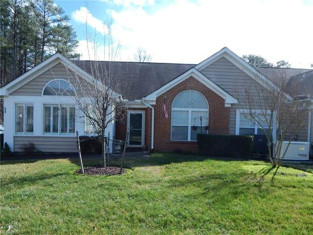 239 Rainbrook Way, York County, VA 23692 (MLS #10303480) :: Chantel Ray Real Estate