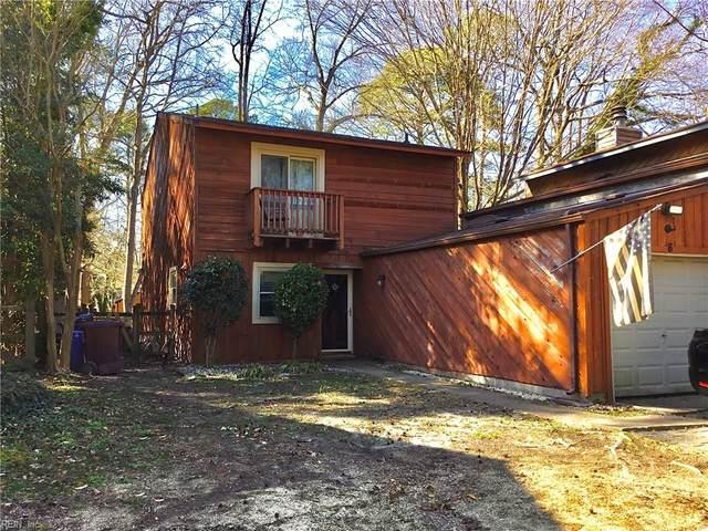 6 Lydney Cir, Chesapeake, VA 23320 (MLS #10303484) :: Chantel Ray Real Estate
