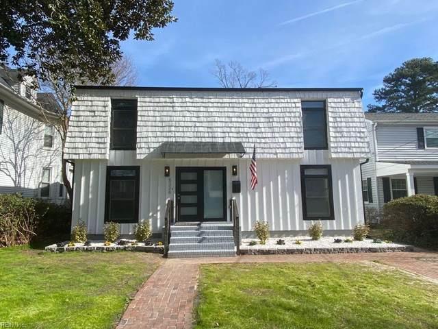5336 Powhatan Ave, Norfolk, VA 23508 (MLS #10303485) :: Chantel Ray Real Estate