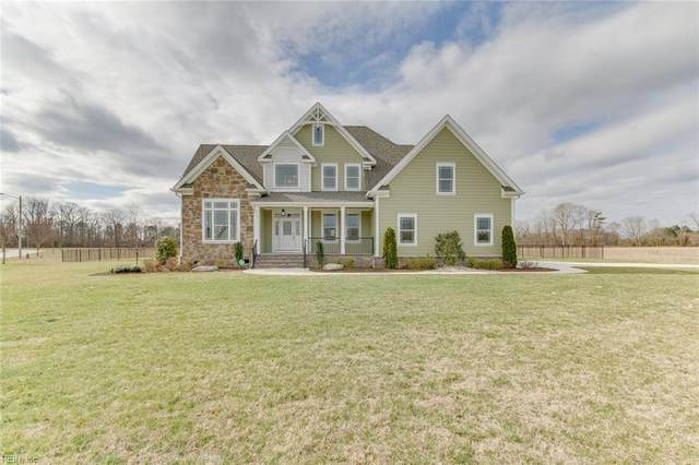 3381 Nansemond River Dr, Suffolk, VA 23435 (MLS #10303489) :: Chantel Ray Real Estate