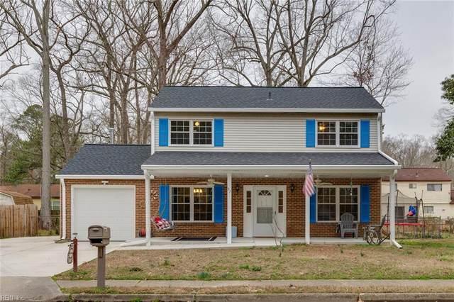 57 Harris Creek Rd, Hampton, VA 23669 (MLS #10303492) :: Chantel Ray Real Estate