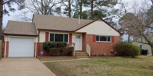 5609 N Pawnee Rd, Virginia Beach, VA 23462 (MLS #10303494) :: Chantel Ray Real Estate