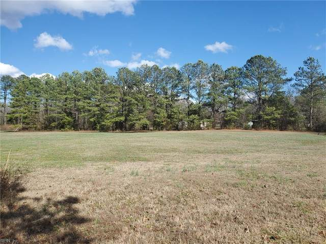 1.67AC Kenmere Ln, Isle of Wight County, VA 23430 (#10303502) :: Berkshire Hathaway HomeServices Towne Realty