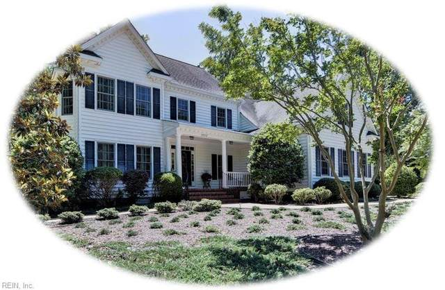 3322 Running Cedar Way, James City County, VA 23188 (MLS #10303505) :: Chantel Ray Real Estate