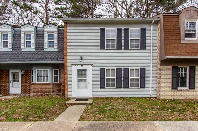 12737 Woodside Ln, Newport News, VA 23602 (MLS #10303509) :: Chantel Ray Real Estate