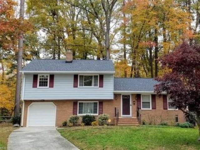 6 Pitman Cir, Newport News, VA 23602 (MLS #10303514) :: Chantel Ray Real Estate