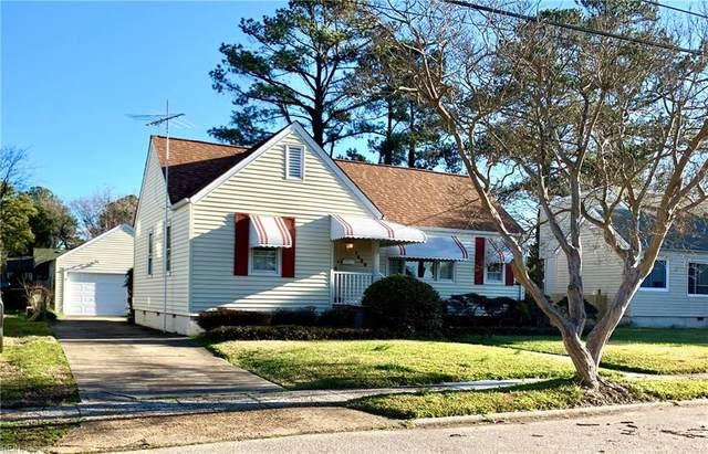 1620 Broadfield Rd, Norfolk, VA 23503 (#10303526) :: Atlantic Sotheby's International Realty