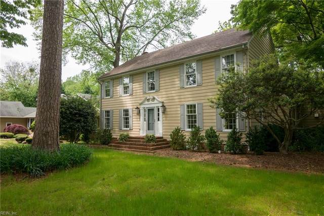 928 Ditchley Rd, Virginia Beach, VA 23451 (MLS #10303532) :: Chantel Ray Real Estate