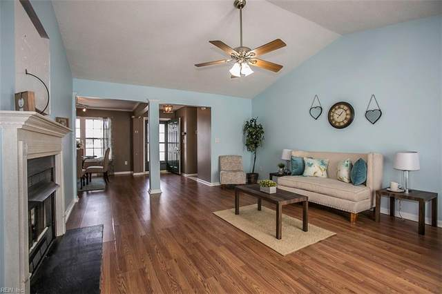 309 Waterwood Way, Suffolk, VA 23434 (MLS #10303538) :: Chantel Ray Real Estate