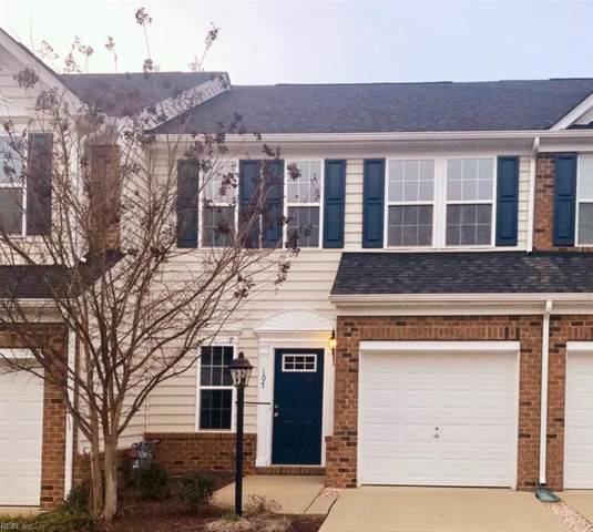 107 Hale Cir, York County, VA 23690 (MLS #10303551) :: Chantel Ray Real Estate