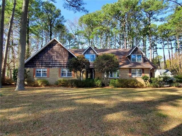 1025 Staceywood Ct, Virginia Beach, VA 23452 (MLS #10303558) :: Chantel Ray Real Estate