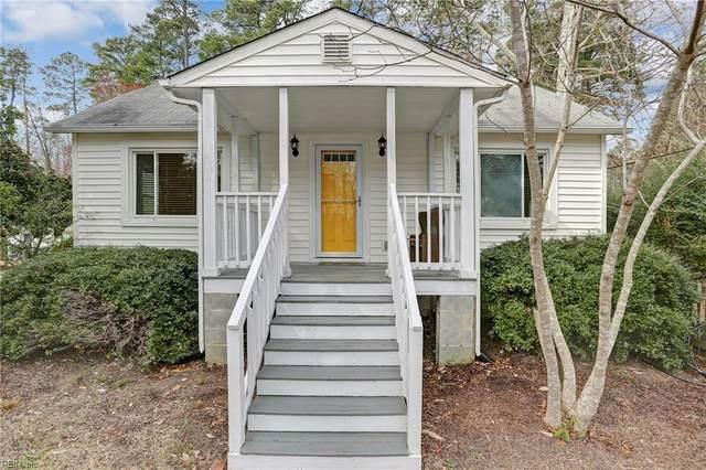 414 Pocahontas St, Williamsburg, VA 23185 (MLS #10303568) :: AtCoastal Realty