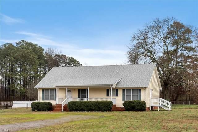 500 Vaughans Ln, Franklin, VA 23851 (MLS #10303574) :: Chantel Ray Real Estate