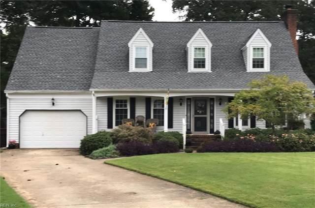 800 Chalbourne Dr, Chesapeake, VA 23322 (#10303582) :: Rocket Real Estate