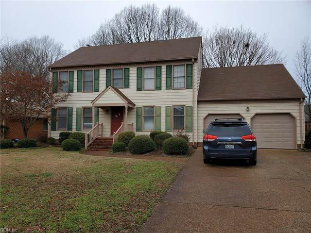 157 Racine Dr, Newport News, VA 23608 (MLS #10303585) :: Chantel Ray Real Estate
