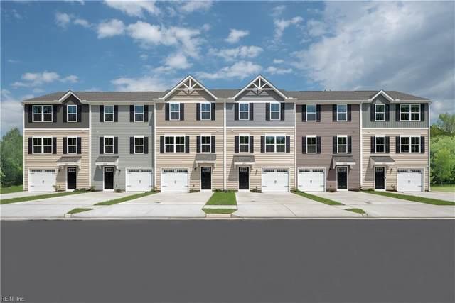 2022 Van Zandt Pw, Suffolk, VA 23434 (MLS #10303587) :: Chantel Ray Real Estate