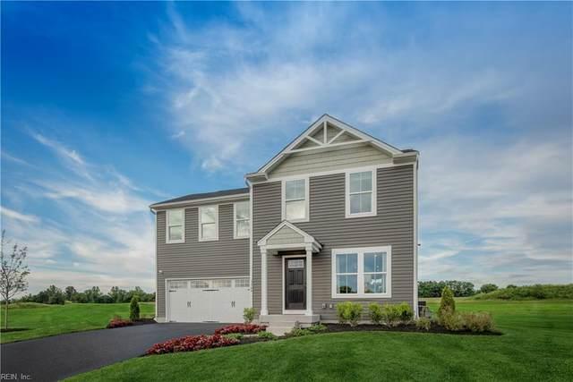 2070 Petersen Way, Suffolk, VA 23434 (MLS #10303591) :: Chantel Ray Real Estate