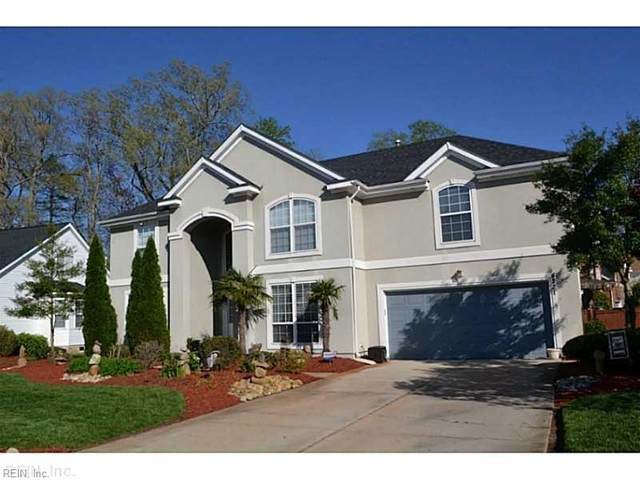 4221 Canebrake Ct, Virginia Beach, VA 23456 (#10303593) :: Rocket Real Estate