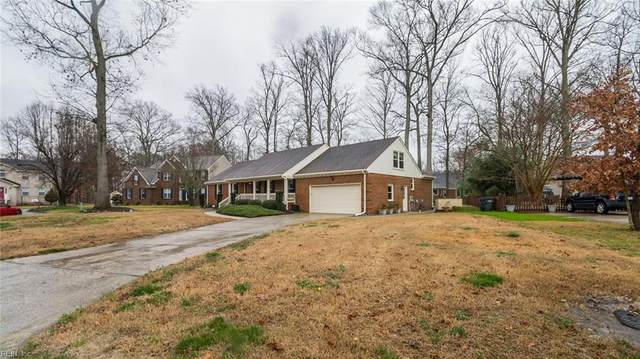4406 Foxwood Pl, Suffolk, VA 23435 (MLS #10303600) :: Chantel Ray Real Estate