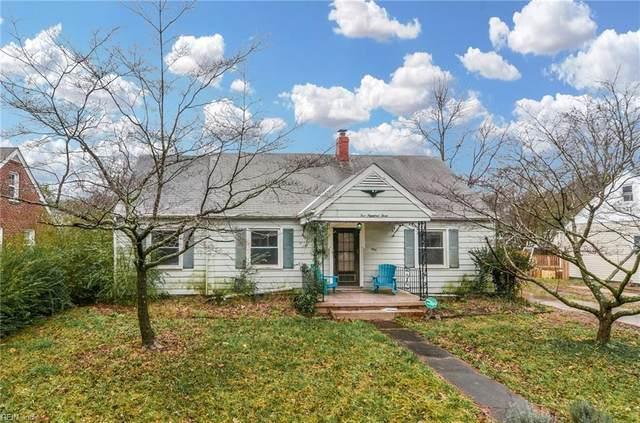 503 Burleigh Ave, Norfolk, VA 23505 (MLS #10303603) :: Chantel Ray Real Estate
