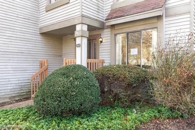325 Bridgewater Dr, Newport News, VA 23603 (#10303606) :: Berkshire Hathaway HomeServices Towne Realty