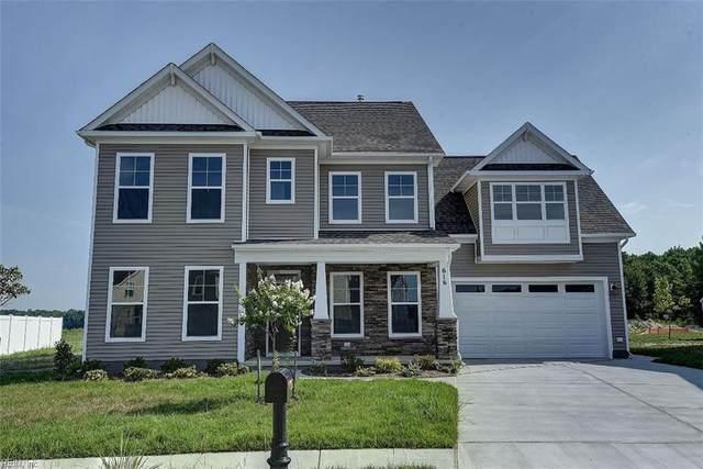 MM Hickory Landing - Somerset-5, Chesapeake, VA 23322 (MLS #10303610) :: Chantel Ray Real Estate