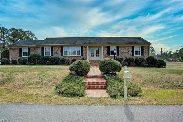 121 Roberts Ct, Suffolk, VA 23434 (#10303614) :: Kristie Weaver, REALTOR