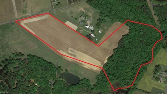 30.2AC Wedgewood Dr, Suffolk, VA 23438 (MLS #10303626) :: Chantel Ray Real Estate