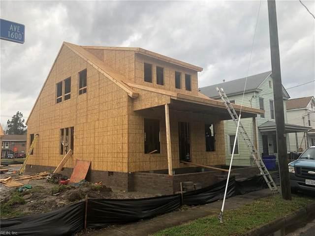 1629 Conoga St, Norfolk, VA 23523 (MLS #10303636) :: Chantel Ray Real Estate