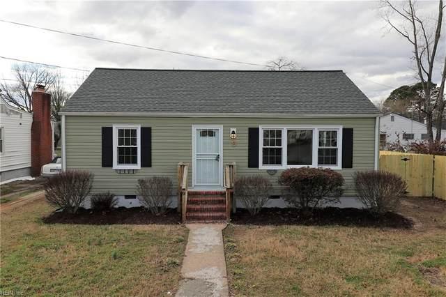 9 Laurel Dr, Hampton, VA 23669 (#10303647) :: Rocket Real Estate
