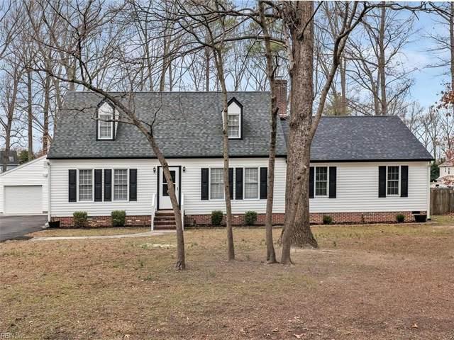 10910 Drayton Rd, Chesterfield County, VA 23831 (MLS #10303648) :: Chantel Ray Real Estate
