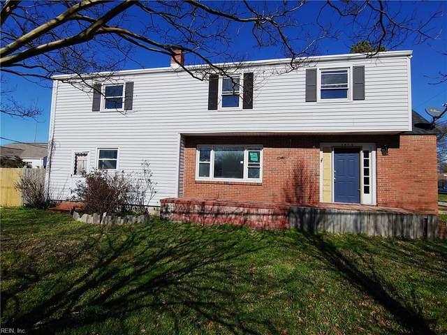 5872 Adderley St, Norfolk, VA 23502 (MLS #10303650) :: Chantel Ray Real Estate