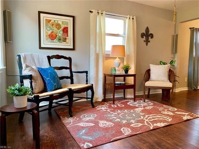 743 Kenosha Ave, Norfolk, VA 23509 (MLS #10303653) :: Chantel Ray Real Estate